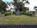 Image for Veteran Memorial - Mirani, QLD