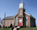 Image for Barrens United Lutheran Church, York County, Pennsylvania
