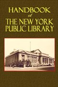Image for New York Public Library - New York City, NY
