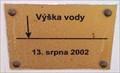 Image for Vltava floods 2002