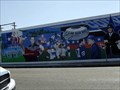 Image for Tom Landry Mural - Mission, TX