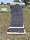 Image for Maggie Lena Balthrop - Slidell Cemetery - Slidell, TX