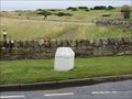 Image for Milestone - A917, St Andrews Castle Course, Fife.