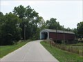 Image for Cumberland (Matthews) Covered Bridge - Matthews, IN