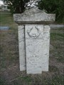 Image for Rosa Bell Massey - Rose Hill Cemetery - Calera, OK