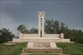 Image for Grave of Texians massacred at Presidio La Bahia -- Texas Revolution, Goliad TX