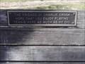 Image for Charlie Crook - Wilson Park - Fayetteville AR