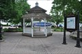 Image for Historic Paducah Riverfront Gazebo Plaza Bricks