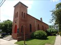Image for St. Matthew's Episcopal Church - Horseheads, NY