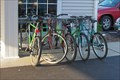 Image for Bicycle Rack - Howard Johnson - Mystic, CT