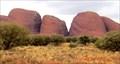 Image for Uluru-Kata Tjuta  Biosphere Reserve - Northern Territory, Australia