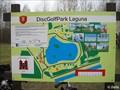 Image for DiscGolf Park Laguna, Prerov, CZ