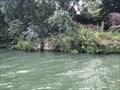 Image for Écluse Basses Fermes (Abandoned) - River Marne - Beauval - France