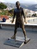 Image for Cristiano Ronaldo dos Santos Aveiro - Funchal, Madeira Island, Portugal