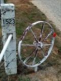 Image for Wagon Wheels - Huon, Vic, Australia