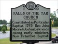 Image for Falls of the Tar Church | E-88