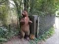 Image for Bear - Hörnliweg Gaienhofen-Horn, Germany, BW