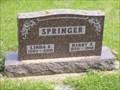 Image for 100 - Linda E. Springer, Watertown, South Dakota