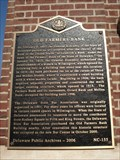 Image for Old Farmers Bank (NC-155) - Wilmington, DE
