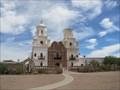 Image for Mission San Xavier del Bac - Tucson, Arizona