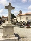 Image for Cimetière de l'Eglise Sainte Anne - Montroy, Nouvelle Aquitaine, France