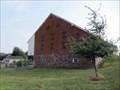 Image for LAST -- Brick Barn - Gettysburg, PA