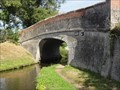 Image for Bridge 15 Over The Shropshire Union Canal (Birmingham and Liverpool Junction Canal - Main Line) - Brewood, UK