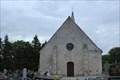 Image for L'église Saint-Pierre - Nielles-lès-Ardres, France
