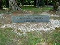 Image for Leachman-Johnesy Cemetery-Cartersville, GA.