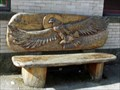 Image for Flying Eagle Bench - Sedro-Woolley, WA