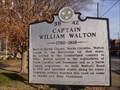 Image for Captain William Walton
