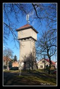 Image for Water Tower -  Horní Kruty, Czech Republic