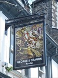 Image for George & Dragon - Kendal, Cumbria, England, UK.