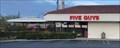 Image for Five Guys - Chapman  - Fullerton, CA