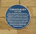 Image for Tom Kilburn - Dewsbury, UK