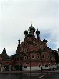 Image for Trinity Church in Ostankino - Moscow - Russia