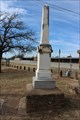 Image for Confederate Memorial - Pelham Park - Bowie, TX