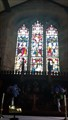 Image for Stained Glass Windows - St John the Baptist - Boyleston, Derbyshire