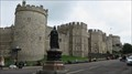 Image for Windsor Castle - Tourist Attraction - Berkshire, Great Britain.