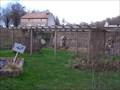Image for pergola jardin des insectes - Celles sur Belle,France