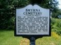 Image for Smyrna Presbyterian Church Cemetery