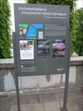 Image for OLDEST -- Public Park in Stockholm, Sweden