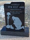 Image for VFW Post 446 Memorial - Muskegon, Michigan
