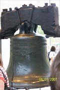 Image for Liberty Bell