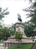 Image for Major General Winfield Scott Hancock - Washington, DC