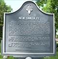 Image for Santa Fe Trail - New Santa Fe - Kansas City, Mo