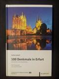 Image for 100 Denkmale in Erfurt - Erfurt/Thüringen/Deutschland