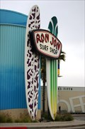 Image for Ginormous Surfboards - Orange, California
