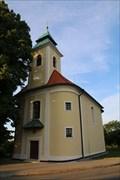 Image for Kostel Nanebevzetí Panny Marie - Bukovinka, Czech Republic