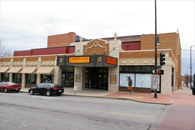 Movie theaters columbia mo